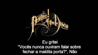 getlinkyoutube.com-Panic! At The Disco - I Write Sins Not Tragedies Legendado
