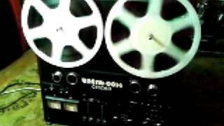 getlinkyoutube.com-IDEL' 001-1.USSR Hi-Class RTR Tape Deck