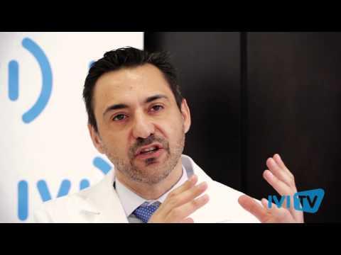 IVI - Donación de óvulos para lograr un embarazo (España, UE, 2014)