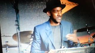 getlinkyoutube.com-George Duke Memorial Service: Marcus Miller, Aug. 19th, 2013, Los Angeles