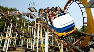 getlinkyoutube.com-Essel World | Fun Unlimited | A day well spent