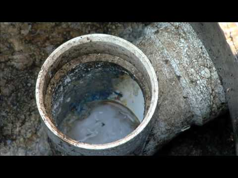 Septic Tank General Maintenance