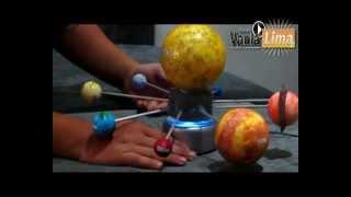 getlinkyoutube.com-VANIA LIMA - SISTEMA SOLAR GIRATÓRIO(ASTRONOMIA)