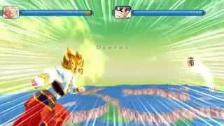 getlinkyoutube.com-Dragon ball(Zeq2 lite[Gameplay]){FIGHT!!!} -