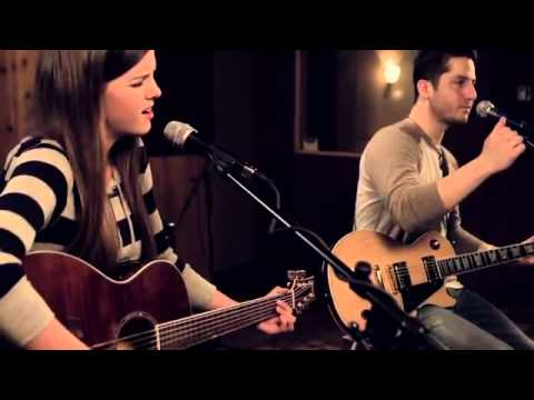 Maroon 5   She Will Be Loved Boyce Avenue feat  Tiffany Alvord acoustic cover