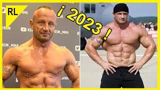 getlinkyoutube.com-Entrevista al hombre mas fuerte del mundo Mariusz Pudzianowski (Subtitulado) strong man