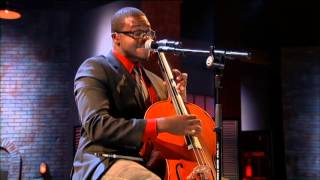 getlinkyoutube.com-Kevin Olusola - beat box com violão cello