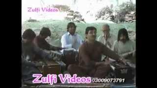 getlinkyoutube.com-pashto  Muntazir Sakhakot new gazal 2015