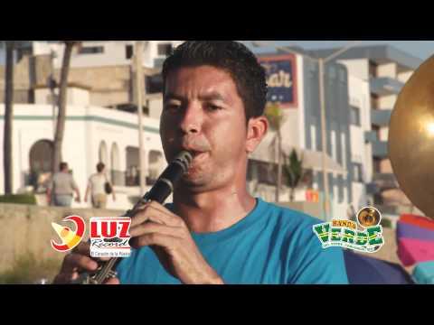 Popurri Del Sirenito La Banda Del Recodo de El Circulo Letra y Video