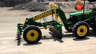 getlinkyoutube.com-Grader Attachment