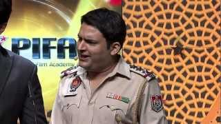 getlinkyoutube.com-Kapil Sharma Performance - PIFAA - Punjabi Film Awards - Punjabi International Film Academy Awards