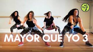getlinkyoutube.com-Mayor Que Yo 3, by Luny Tunes, Daddy Yankee, Wisin, Don Omar & Yandel - Carolina B