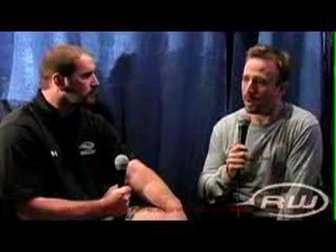 Racquetball Warehouse | Interview: Jason Mannino pt.2