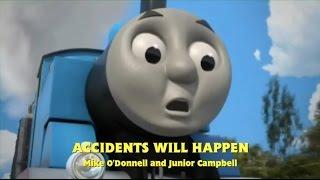 getlinkyoutube.com-Accidents Will Happen | CGI Remake