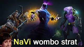 getlinkyoutube.com-NaVi Enigma, Void and Dendi Magnus wombo-combo strategy