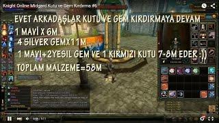 getlinkyoutube.com-Knight Online Midgard Kutu ve Gem Kırdırma #6