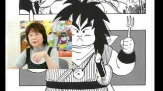 getlinkyoutube.com-DBD:  The Piccolo Daimao Arc Part 2!