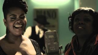 Pharoahe Monch - Still Standing (ft. Jill Scott)