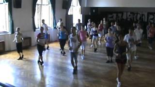 Son óra - Salsa Con Timba nyári tábor 2011