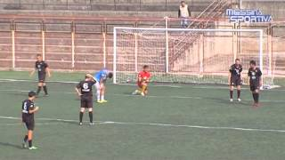 Due Torri-Frattese 0-1 (31^ giornata Serie D)