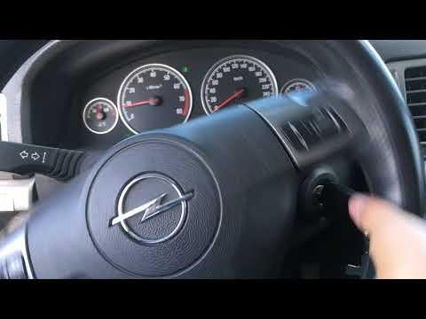 Где находится у Opel Астра ОРС подшипник рулевого вала