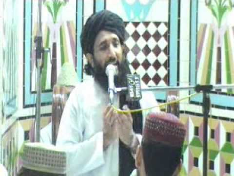 Nabi Aur Quran by Mufti Muhammad Hanif Qureshi