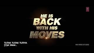 Chalmar(tamil)full video song Devi(l) movie