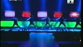 getlinkyoutube.com-NSYNC VMA 2000 Live Performance
