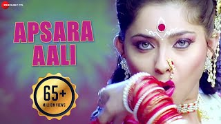 getlinkyoutube.com-Apsara Aali Full Song | Natarang HQ | Sonalee Kulkarni, Ajay Atul | Marathi Songs