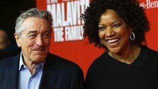 getlinkyoutube.com-Grace Hightower De Niro on Family's Entrepreneurship