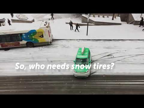 Toyota PS Winter Tires A
