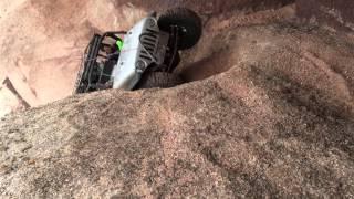 getlinkyoutube.com-Crawl Space Scale Adventure 2015 @Red Rocks