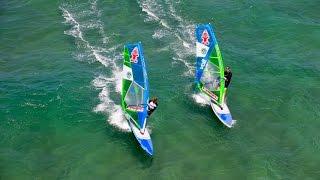 getlinkyoutube.com-2016 Starboard WindSUP Inflatable
