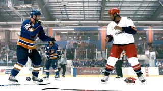 getlinkyoutube.com-Top 10 Hockey Movies