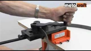 getlinkyoutube.com-Metalcraft Master Rolling Bending Riveting Tool