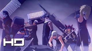 getlinkyoutube.com-All Mist Ninja Ultimate Jutsus/New Team Ultimate Jutsus | NARUTO SHIPPUDEN: Ultimate Ninja STORM 4