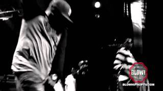 Camron & Vado - Speakin In Tongues (Live @ Nokia Theater)