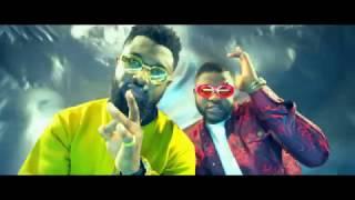 Naija Afrobeat Video Mix 2017 Vol.4 -- D'Jyks