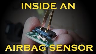 getlinkyoutube.com-How an Airbag Sensor Works