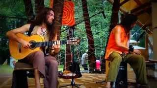getlinkyoutube.com-Estas Tonne & Pepe Danza - Internal Flight (Мандала Фест 2014)