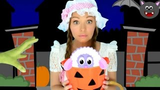 getlinkyoutube.com-Halloween Songs for Children and Kids with Little Bo Peep