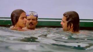 Madhurima Tuli's attempt to escape - Warning