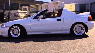 getlinkyoutube.com-MK4 & Del Sol