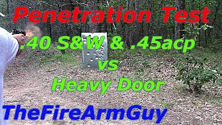 40 S&W vs 45 ACP - Difference and Comparison Diffen