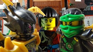 getlinkyoutube.com-LEGO NINJAGO THE MOVIE PART 22 - CURSE OF THE OVERLORD