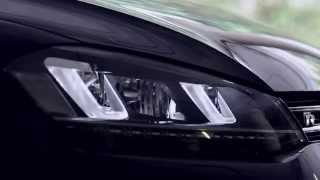 getlinkyoutube.com-Volkswagen Golf 7 R Scirocco