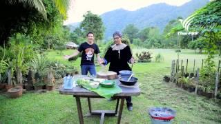 getlinkyoutube.com-Foodwork ข้าวดอย : ต๊อก - ศุภกร กิจสุวรรณ : 12 ม.ค. 57 (HD)
