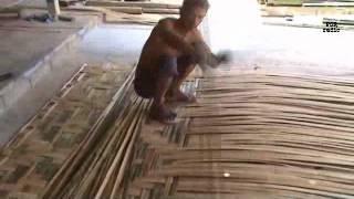 getlinkyoutube.com-บังดีน ฝาไม้ไผ่สาน