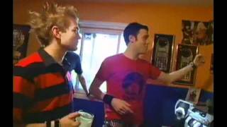 getlinkyoutube.com-MTV Cribs   Sum 41