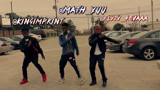 getlinkyoutube.com-King Imprint | iHeartMemphis - Lean and Dab (Official Dance Video) | King Imprint is Back!
